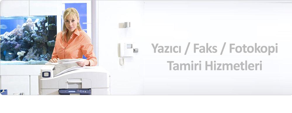Faks Tamiri