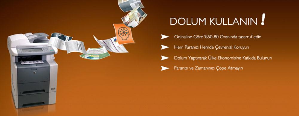 Toner Dolum